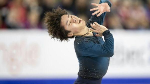 Patinage artistique : Uno se reprend au Skate Canada, Tuktamysheva tremble