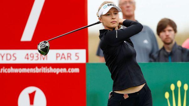 American Korda wins maiden LPGA title in Taiwan