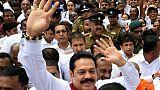 Sri Lanka : aggravation de la crise politique, un tué par balles