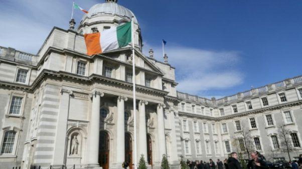 L'Irlande vote l'abrogation du délit de blasphème