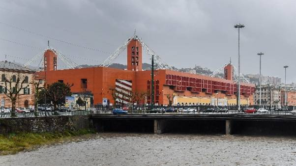 Genova in allerta meteo senza criticità