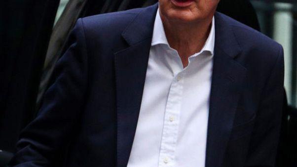 وزير المالية: اتفاق الانفصال ضروري لإنهاء التقشف في بريطانيا
