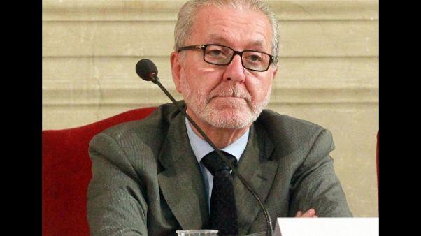 Fibv: Ghirelli lascia, eletto Meli