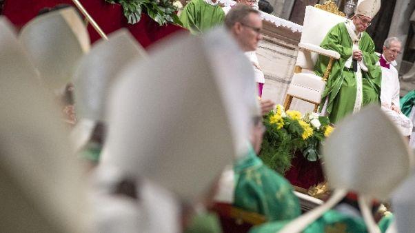 Papa: giovani spesso senza ascolto