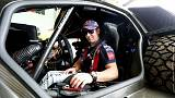 Rallying - Loeb wins in Spain, Ogier takes overall lead
