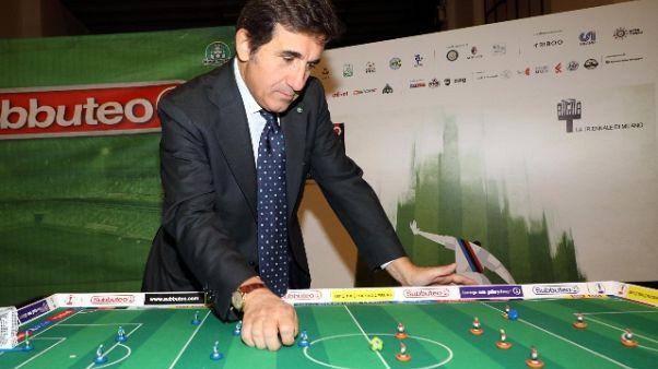 """Cairo: """"Troppe penalizzazioni al Torino"""""""