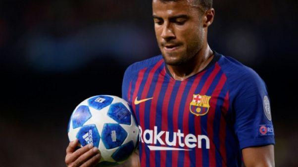 Espagne: le Barça avec Rafinha, le Real aligne Isco
