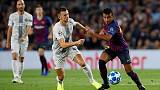Rafinha replaces injured Messi in 'Clasico', Lopetegui turns to Isco