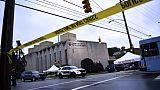 """Les 11 victimes de la synagogue identifiées, le tireur a crié """"son désir de tuer des juifs"""""""