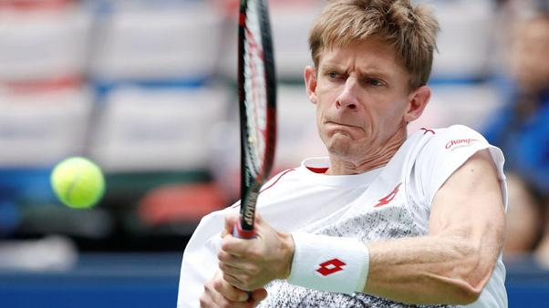 Anderson into ATP Finals after Vienna Open win over Nishikori
