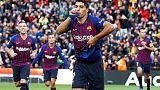5-1 al Camp Nou, Barca affonda il Real