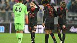 Ligue 1: Nice s'impose à Bordeaux, avant OM-PSG