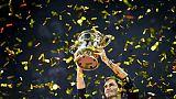 Tennis: Federer fait du neuf avec du vieux