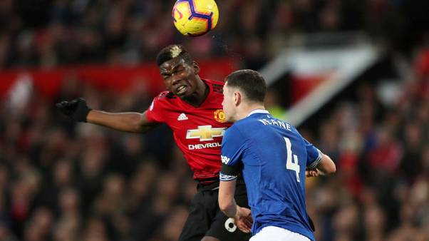 French connection earns United victory over Everton