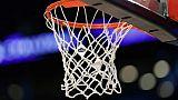 Basket: Villeurbanne chute pour la première fois, mais reste en tête