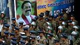 Sri Lanka crisis turns violent as one killed at ex-minister's office