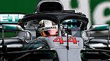Quelle place pour Hamilton dans l'histoire de la F1 ?