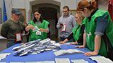 لجنة الانتخابات: نتيجة غير حاسمة تفضي لجولة إعادة في انتخابات رئاسة جورجيا