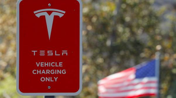 Baillie Gifford willing to invest more in Tesla - the Times
