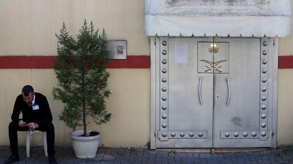 وكالة: انتهاء الاجتماع بين النائب العام السعودي ونظيره التركي في اسطنبول
