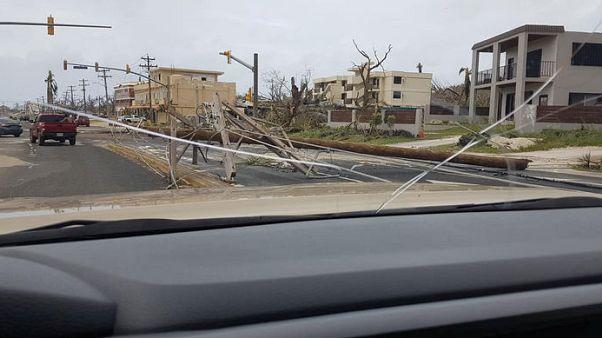 الفلبين تخلي مناطق ساحلية مع اقتراب الإعصار يوتو