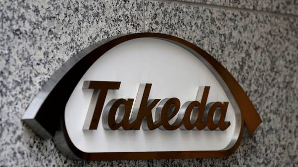 Takeda proposes sale of Shire drug to gain European approval