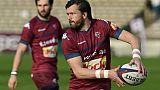 Rugby: l'Australien Ashley-Cooper rappelé deux ans après