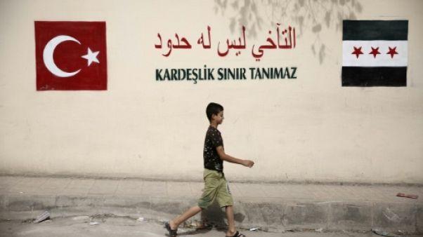 La Turquie s'enracine et étend son influence dans le nord syrien