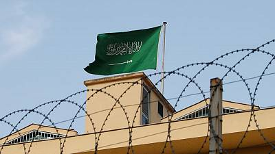 وكالة: النائب العام السعودي يجتمع برئيس الادعاء في اسطنبول
