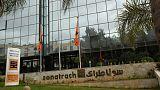 سوناطراك الجزائرية توقع عقدا للتنقيب البحري عن النفط مع توتال وإيني