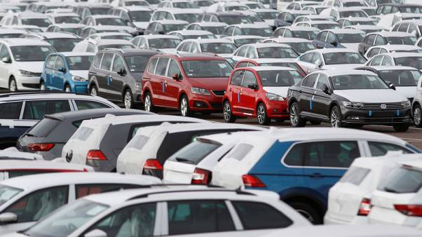 UK lending growth hits 3-year low in September after car sales fall - BoE