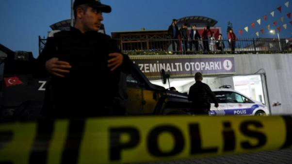 """Khashoggi: Ankara appelle à boucler l'enquête """"le plus vite possible"""""""
