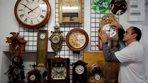 EU countries want more time in clock change debate