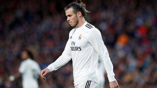 Bale bears brunt of Real criticism
