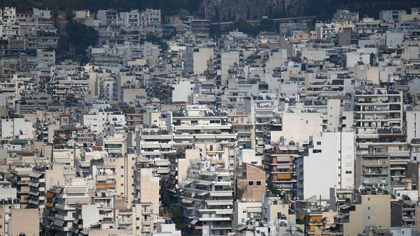 Seeking a bargain, and taste of the good life, Chinese buy Greek homes