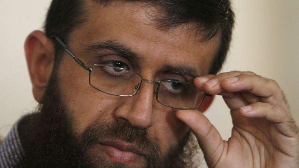 معتقل فلسطيني ينهي إضرابا عن الطعام استمر 58 يوما بعد صدور حكم بحقه
