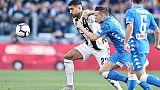 Juventus: operato Emre Can