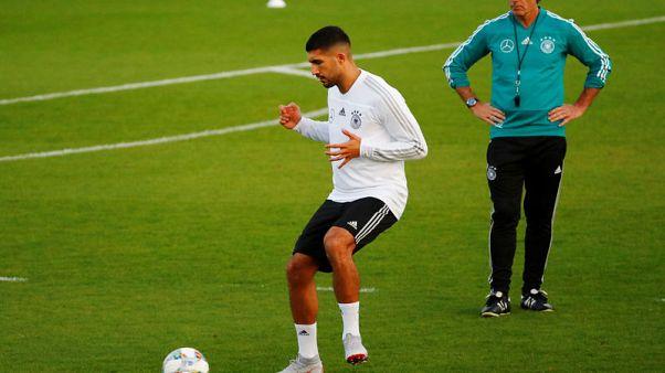 Juventus midfielder Emre Can undergoes thyroid surgery