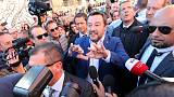Italy eyes ways to reduce deficit in 2019 budget - govt source