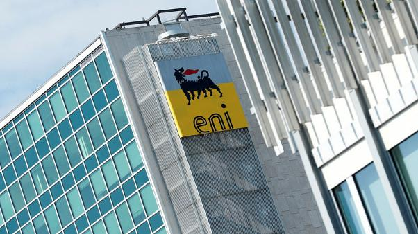 Italy's Eni strikes deal with Total to boost Algeria operations