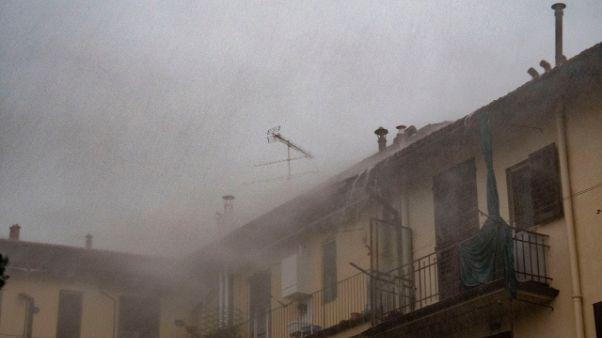 Maltempo:Firenze,bimbi restano in scuole