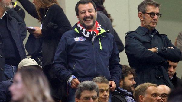Europee: Salvini, ragionerò con Meloni