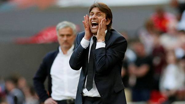 Conte unlikely to become Real Madrid coach - reports
