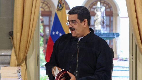 Venezuelan Socialists seek dialogue, opposition rebuffs