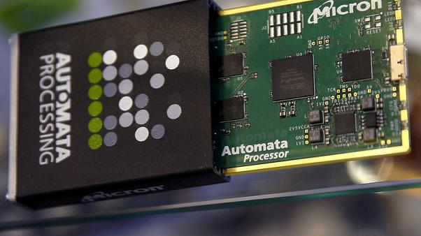U.S. restricts exports to Chinese semiconductor firm Fujian Jinhua