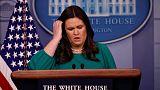 البيت الأبيض: ترامب يدرس خيارات للرد على مقتل خاشقجي