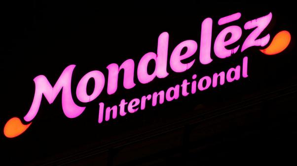 Cadbury chocolate maker Mondelez's sales miss estimates
