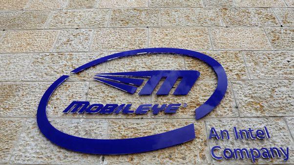 Intel's Mobileye, Volkswagen plan Israel's first autonomous ride-hailing service