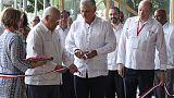 Cuban international business conclave bucks Trump and slump