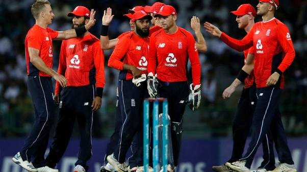 Cricket - England told to stay vigilant amid Sri Lanka crisis